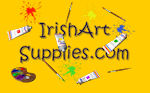 irishartsupplies.com - Art and artists of Ireland